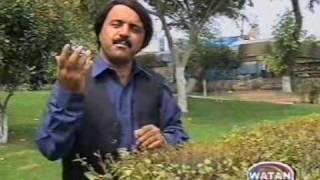 ★Darwesh kakar pashto song da mesti da taly wowlaidy