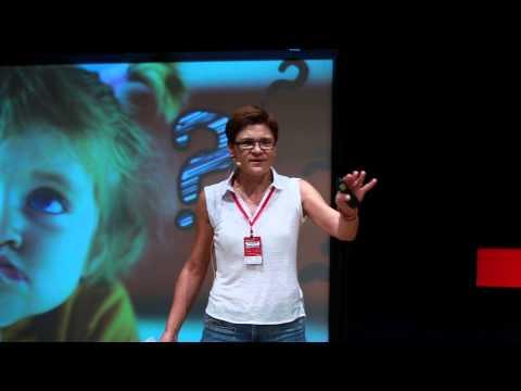 A power of the childhood   Guzel Khismatullina   TEDxBaumanSt