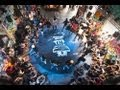 Red Bull BC One - Taiwan Cypher 2013