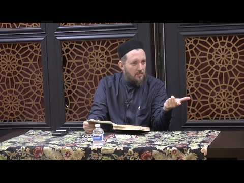 Touring the Gardens of the Righteous | Shaykh Jihad Brown (Part 24)