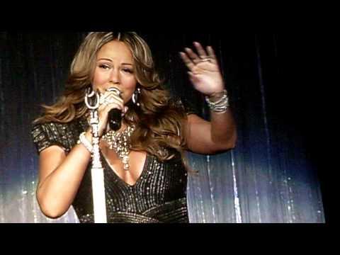 Mariah Carey  HATE U  22610 Oakland Ca