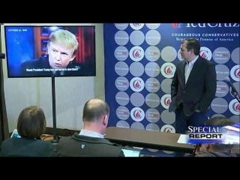 Cruz calls Trump's bluff, as Rubio moves to second in SC