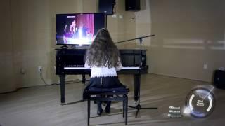 Gabriela Dragomir- Artist 100%
