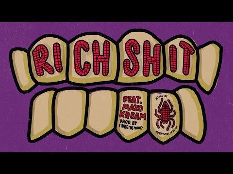 Trill Sammy - Rich Shit Feat. Maxo Kream