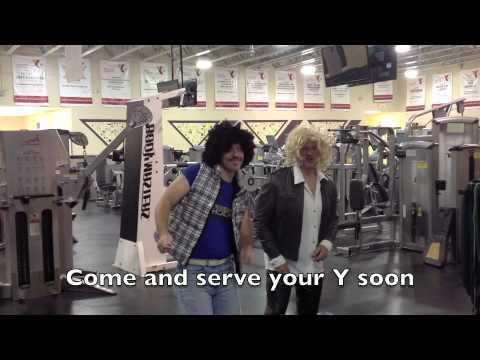 SBWC Drama - Hall & Oates YMCA