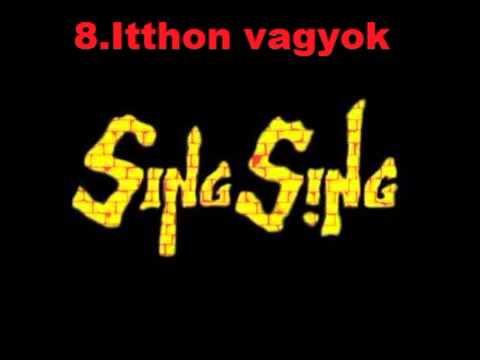 Sing Sing - Életfogytig Sing Sing /válogatás/ (1998) [FULL ALBUM]