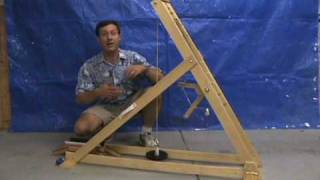 Murlin Trebuchet Overview
