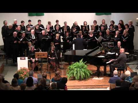 Entire Concert - Feast of Christ the King