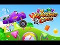 Funny Racing Cars - Fun Car Games - Free Kids Racing Children Game Videos - Kids Games