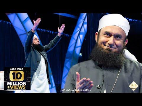 EXCLUSIVE: RIS Canada 2019 - Molana Tariq Jameel Latest Bayan 27 December 2019