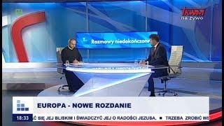 Rozmowy niedokończone: Europa – nowe rozdanie