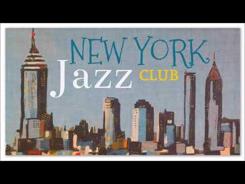 9 Hours Non Stop | New York Jazz Club | Piano Solo Smooth Jazz Selection