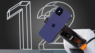 EXCLUSIVE iPhone 12 Pro Leaks! 120Hz 'CONFIRMED'
