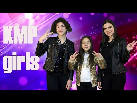 KMP Girls - Every Baby (cover Kelly Family)