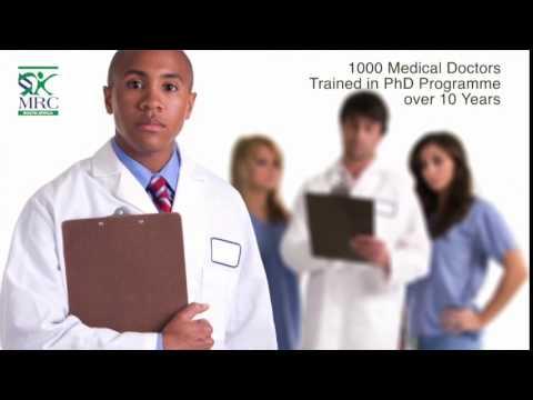 SA Medical Research Council