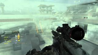 RavenEAP[NFnW] - Terminal - Modern Warfare 3 - Sniping - MOAB