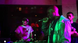 Rob-O & Kalhex - Center Of Attention / Live @ La Rotonde [part 10]
