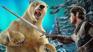 Game of Thrones Full Episode 6 Telltale Gameplay Walkthrough The Ice Dragon