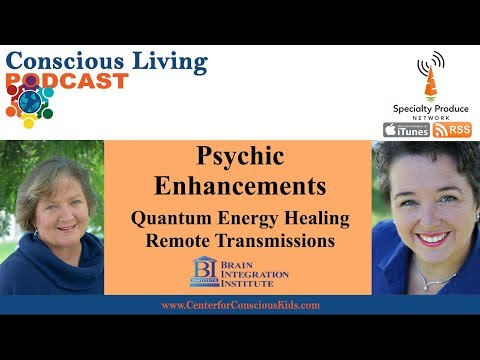 Psychic Enhancements   Improve your psychic abilities in just 12 weeks!