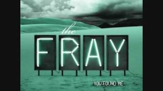 The Fray - You Found Me *HQ
