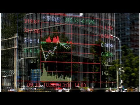 Stocks react to Korea summit axing with worst decline since March