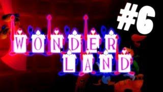 (#6) Kingdom Hearts HD ReMIX - Proud Mode 100% Complete Walkthrough (Finishing WONDERLAND)