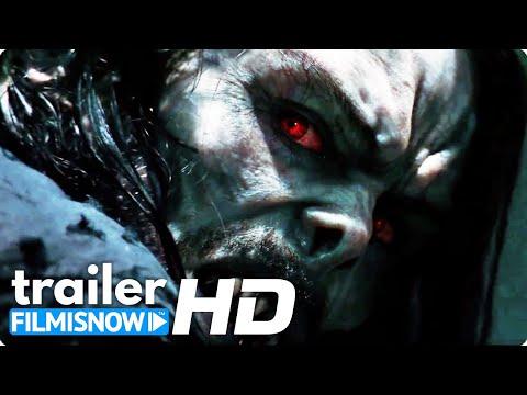 MORBIUS (2020) | Teaser Trailer ITA con Jared Leto