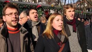 La Cetra Flashmob, Messiah, Basel