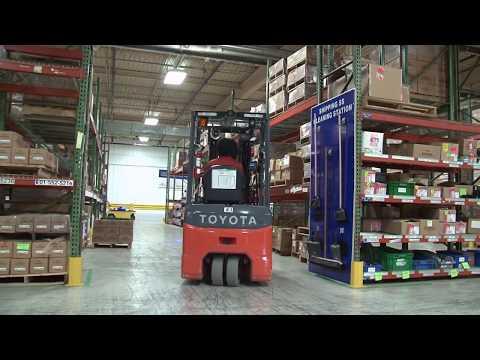 Forklift Blog