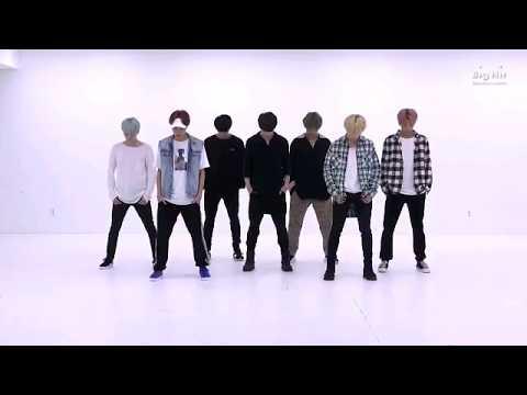 BTS - Power (EXO) Random Dance