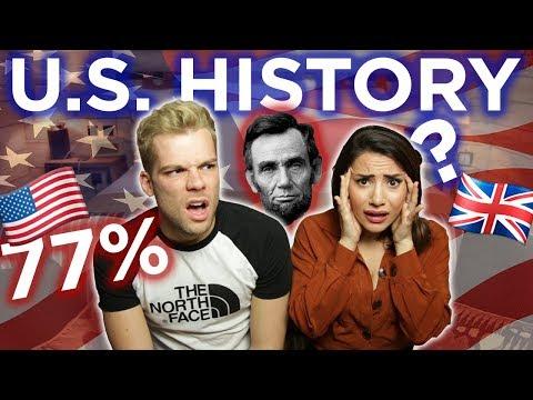 77% OF AMERICANS FAIL THIS QUIZ! 🇺🇸❌