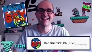 NOVEDAD!!! Canal secundario BahamutGSI_ON_LIVE | Gameplays a 60fps | Español