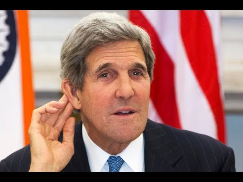 John Kerry Wants 'Clearer Defence Arrangement' With Gulf to Fight Terror