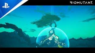 Biomutant - Release Trailer | PS4