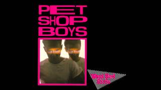 Pet Shop Boys - West End Girls (Original Bobby Orlando Mix)