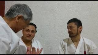 Seminario JKA México 25 de Mayo 2017.
