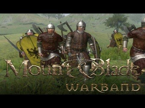 Mount & Blade Warband - Episodio 7 - La scorta