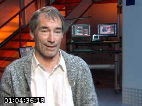 Chuck Vs The First Fight Interview with Timothy Dalton