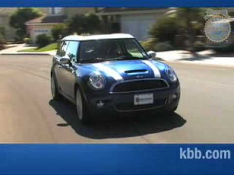 2009 Mini Cooper Clubman Review Kelley Blue Book Youtube