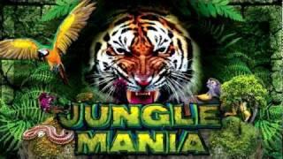 Jungle Mania @ Scala (Kings Cross) - Saturday 18th February 2012