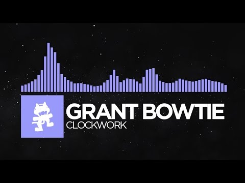 Future Bass  Grant Bowtie  Clockwork Mstercat Release
