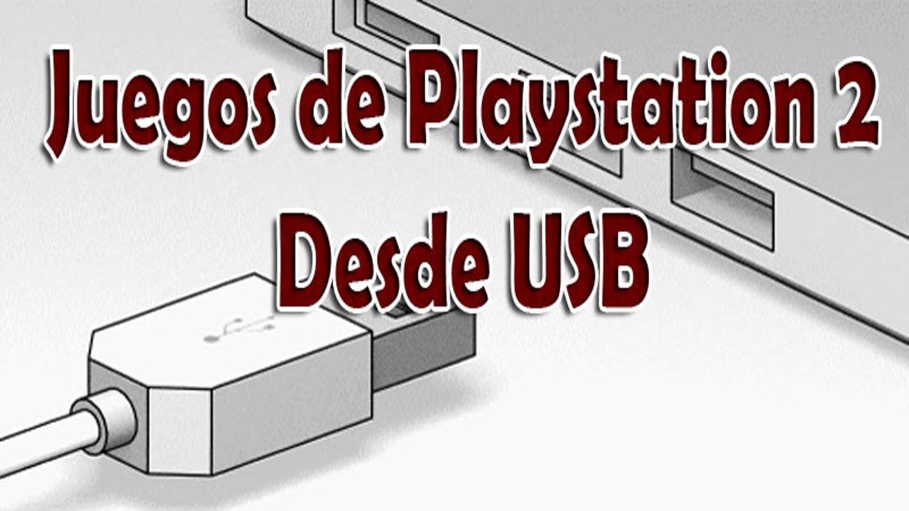 JUGAR DESDE USB - Briconsola