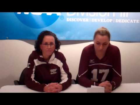 Springfield College Volleyball