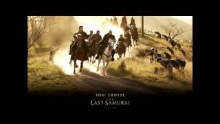 The Last Samurai OST #9 -- Red Warrior
