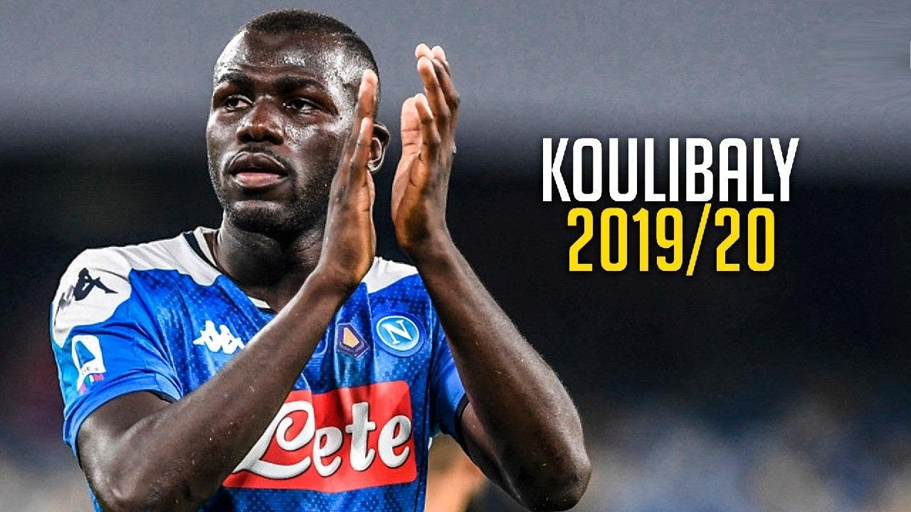 This is Why Liverpool Want to Sign Kalidou Koulibaly! 2019/20