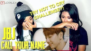 Download JBJ (제이비제이) - CALL YOUR NAME (부를게) MV REACTION (AKA TRY NOT TO CRY CHALLENGE) Mp3