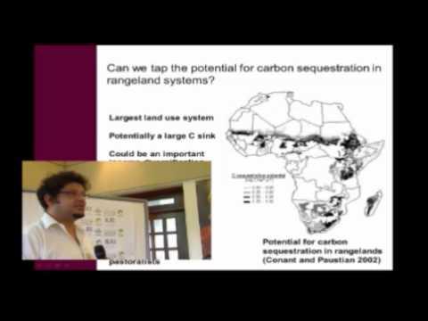 Science seminar: Mitigation potentials in the livestock sector