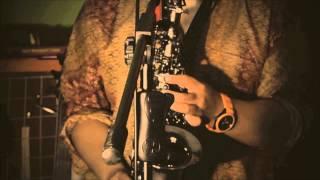 Bengawan Solo -  Saxophone Cover (Keroncong Modern)