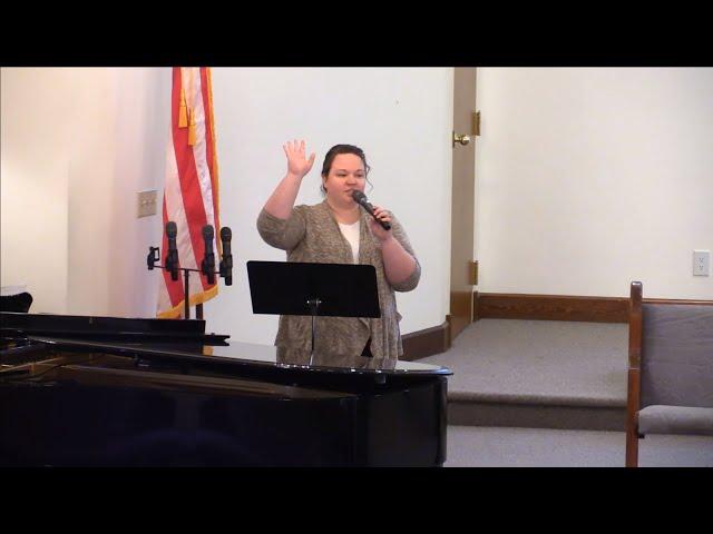 Sunday Worship - 1.19.20 AM