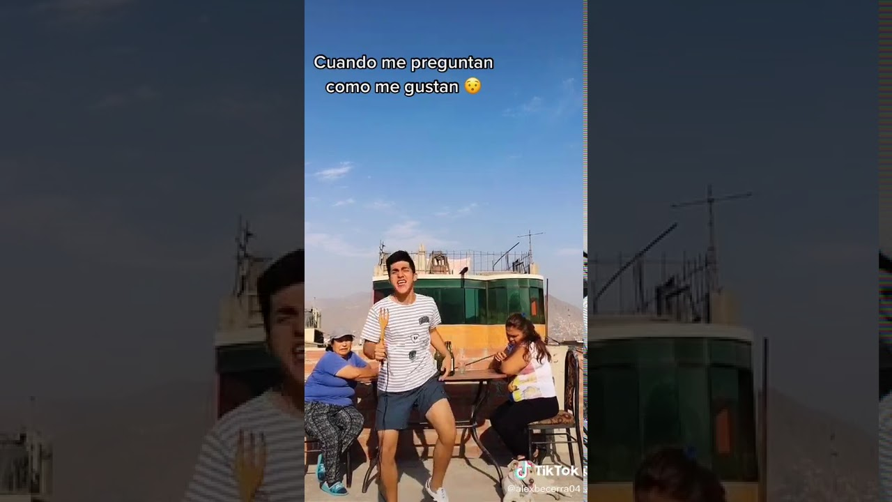 Busco Un Amor - Cholo Juanito y Richard Douglas & Alex Becerra (TikTok 2020)